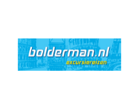 Bolderman excursiereizen