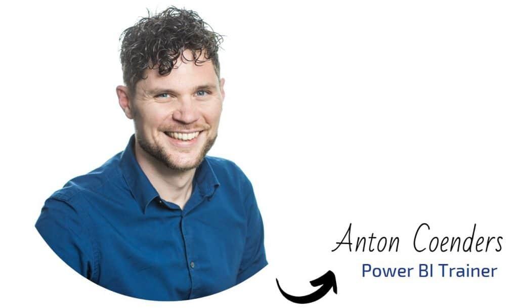 powerbi-cursus-anton-coenders-trainer