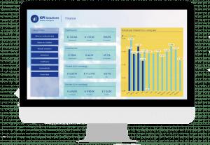 finance-rapportage-powerbi