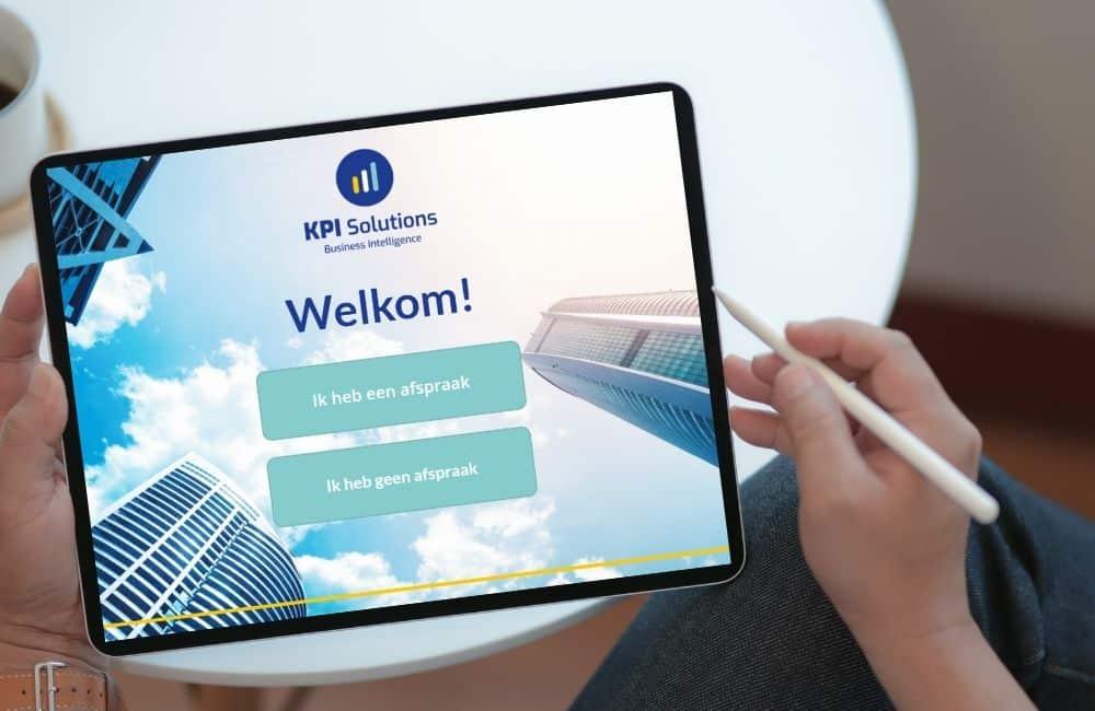 Bezoekers-registratie-app-powerapps